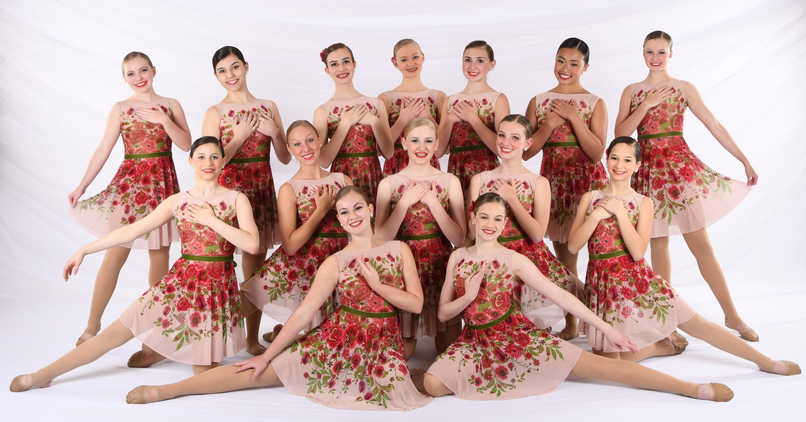 straub dance center performing arts company